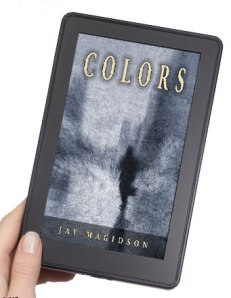 Colors Now Available on Kindle