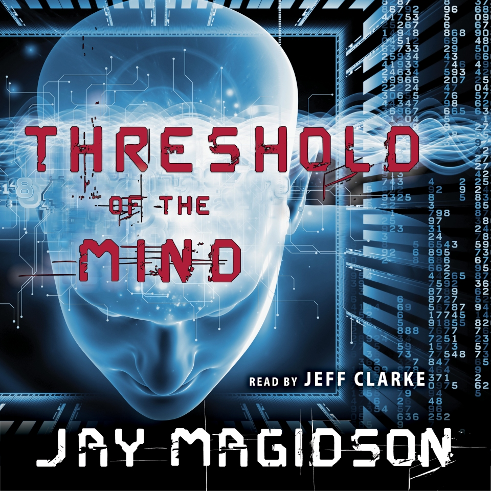 Threshold of the Mind Audiobook