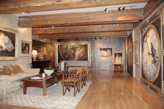 The N.A. Noel Gallery