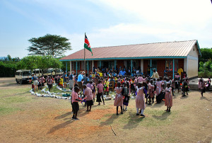 N.A. Noel Preschool, Kenya